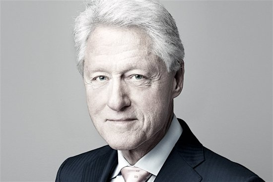 Bill Clinton, Hilary Clinton, Black Lives Matter, BLM, KOLUMN Magazine, Kolumn