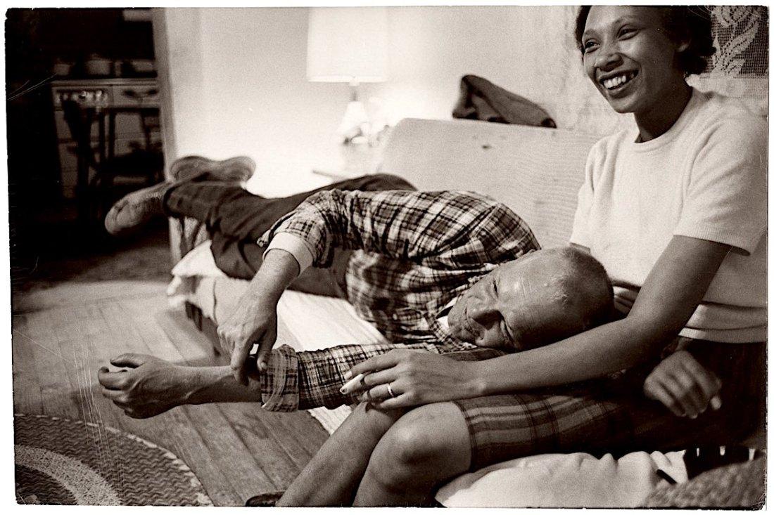 Virginia Black History, Loving v Virginia, KOLUMN Magazine, Kolumn