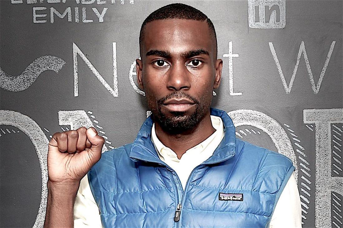 DeRay Mckesson, Black Lives Matter, BLM, Baltimore Mayor