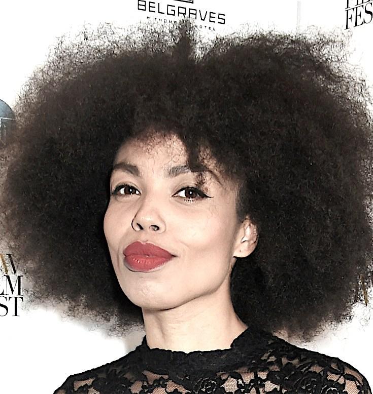 Emma Dabiri, Natural Hair, Black Culture, KOLUMN Magazine, Kolumn
