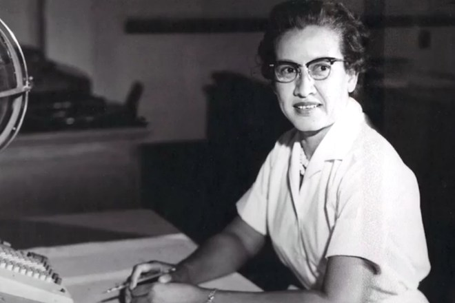 Katherine Johnson, Mary Jackson, Dorothy Vaughan, Hidden Treasures, KOLUMN Magazine, Kolumn