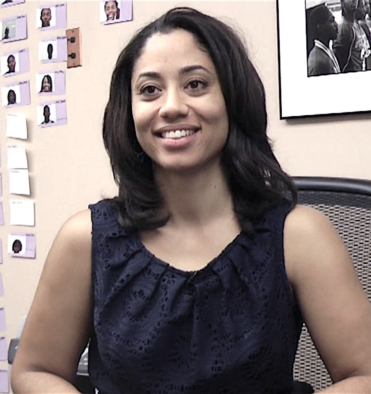 Chicago Public Schools, Education, Liz Dozier, Fenger High School, KOLUMN Magazine, Kolumn