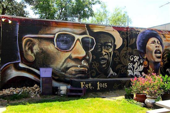 Gentrification, African American Communities, Austin Texas, KOLUMN Magazine