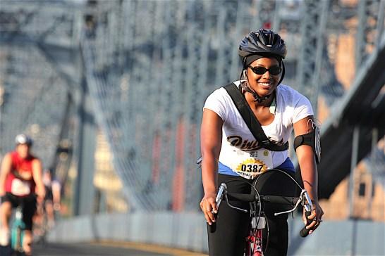 Black Girls Do Bike, BGDB, African American Health, African American Womens Health, KOLUMN Magazine, Kolumn