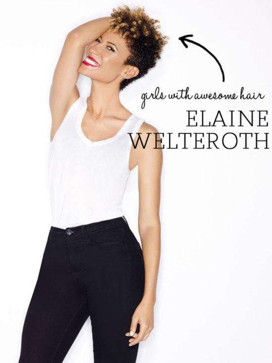 Elaine Welteroth, Teen Vogue Magazine, Condé Nast's, KOLUMN Magazine, Kolumn