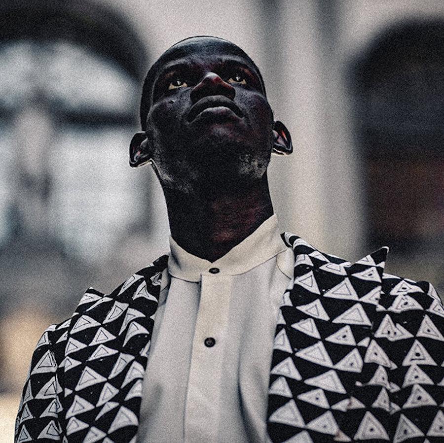 Ikiré Jones, African Fashion, Culture, Art, KOLUMN Magazine, Kolumn