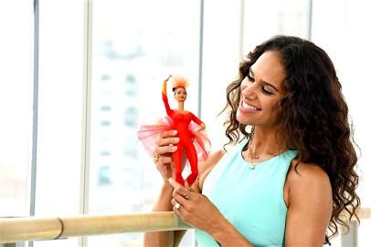 Misty Copeland, Misty Copeland Doll, African American Ballet, African American Ballerina, KOLUMN Magazine, Kolumn