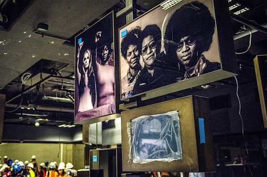 National Museum of African American History and Culture, NMAAHC, Museum Grand Opening, African American Art, African American History, KOLUMN Magazine, Kolumn