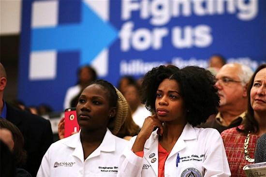 African American Vote, Black Vote, Disenfranchised, KOLUMN Magazine, Kolumn