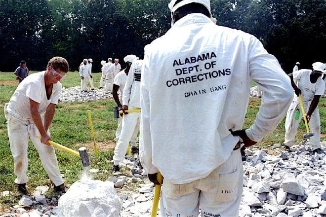 Alabama Prison Labor, Work Opportunity Tax Credit (WOTC), Prison Strike, KOLUMN Magazine, Kolumn