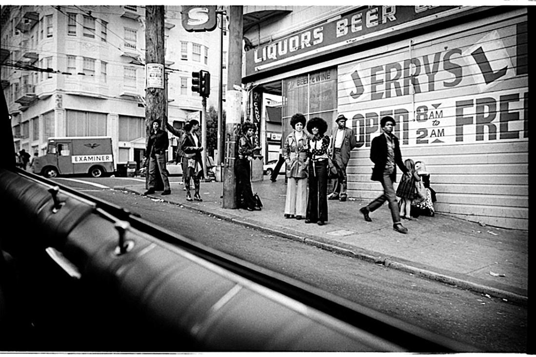 San Francisco African Americans, San Francisco Black Exodus, KOLUMN Magazine, Kolumn