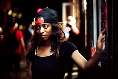 Khalik Allah, Field Niggas, New York Street Life, New York Homesless, Drug Addiction, Documentary, African American Photography, KOLUMN Magazine