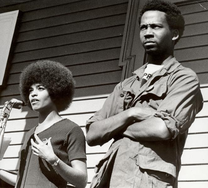 Black Power, Black Panthers, Racism, Racist Ideas, History of America, KOLUMN Magazine