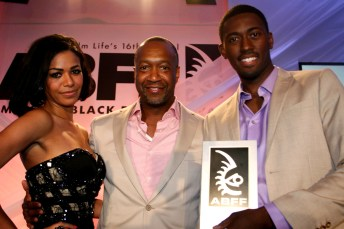 American Black Film Festival, Jeff Friday, African American Films, KOLUMN Magazine