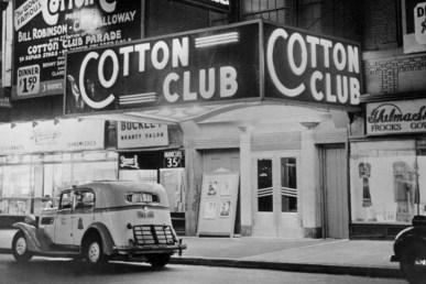 Alice Barker, Harlem Renaissance, Harlem Renaissance Dancer, Cotton Club, Zanzibar Dancer