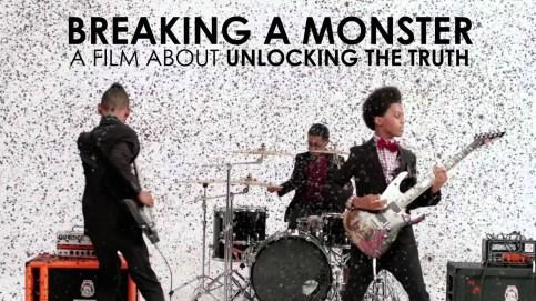 Malcolm Brickhouse, Jarad Dawkins, Alec Atkins, Breaking A Monster, Unlock The Truth, African American Music, Black Heavy Metal, KOLUMN Magazine