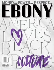 Ebony Magazine, Johnson Publishing, Clear View Group, Byron Allen, KOLUMN Magazine