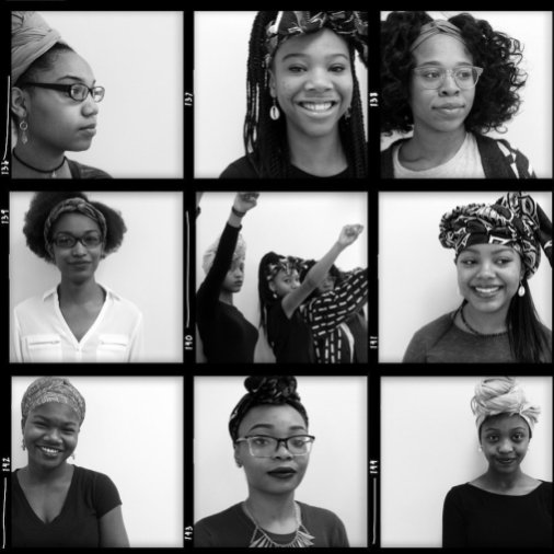 Philadelphia Charter Schools, Philadelphia Afrocentric Schools, American Negro Academy, Wakesha Charter School, Walter Palmer Global Leadership Learning Academy, Imani Education Circle Charter School