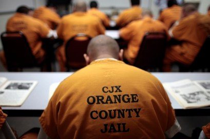 Second Chance Pell Grant, Mass Incarceration, Prison Education, Recidivism, African American Crime, KOLUMN Magazine