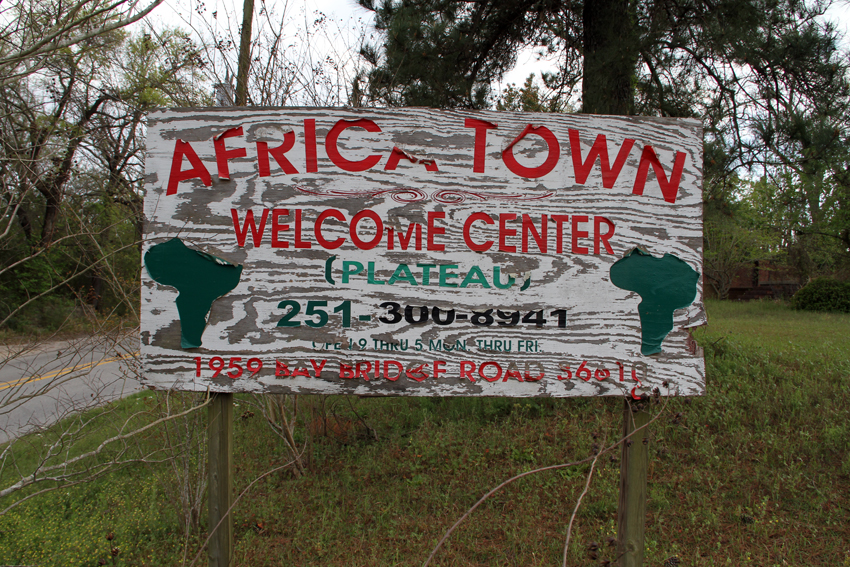 Africatown, African Slave Trade, Alabama History, Cudjoe Lewis, Clotilde, William Foster, KOLUMN Magazine, KOLUMN