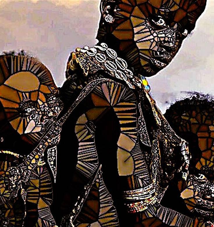 Steve Biko, Tsietsi Mashinini, Oliver Tambo, Solomon Mahlangu, Nelson Mandela, Madiba, KOLUMN Magazine, KOLUMN