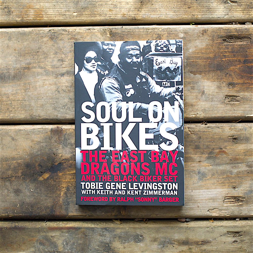Rockmond Dunbar, Soul On Bikes, The East Bay Dragons MC And The Black Biker Set, Tobie Levingston, Keith Zimmerman, Kent Zimmerman, KOLUMN Magazine, KOLUMN