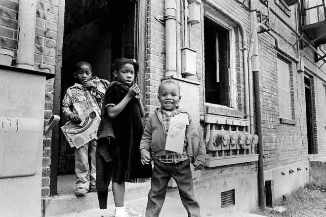 The Historic New Orleans Collection has acquired the photo archive of photojournalist Harold F. Baquet, its first collection by a black photographer.