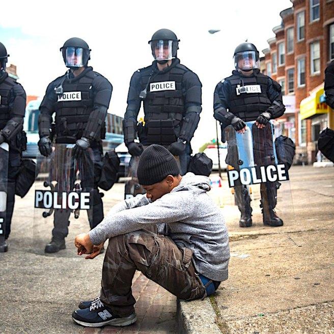 Black Nationalism, Black Nationalist, New Black Panther Party, NBPP, Social Justice, KOLUMN Magazine, KOLUMN