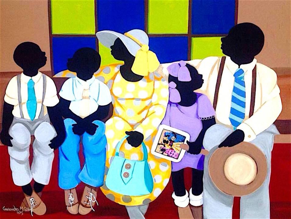 African American Heritage Florida, African American History Florida, Segregation Florida, African American History, KOLUMN Magazine
