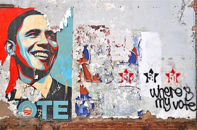 Washington DC Statehood, D.C. Statehood, President Obama DC, Democratic National Convention, KOLUMN Magazine, KOLUMN