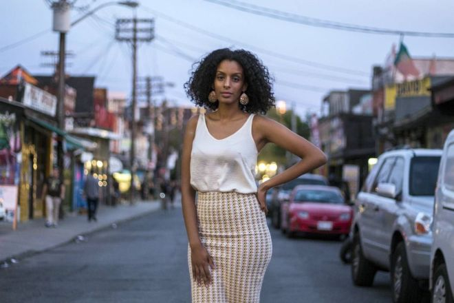 Eden Hagos, Eritrean Culture, Eritrean Music, Soulection DJ, KOLUMN Magazine, KOLUMN, Willoughby Avenue