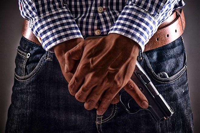 African American Gun Ownership, 2nd Amendment Rights, Gun Ownership, Gun Violence, Self Defense, KOLUMN Magazine