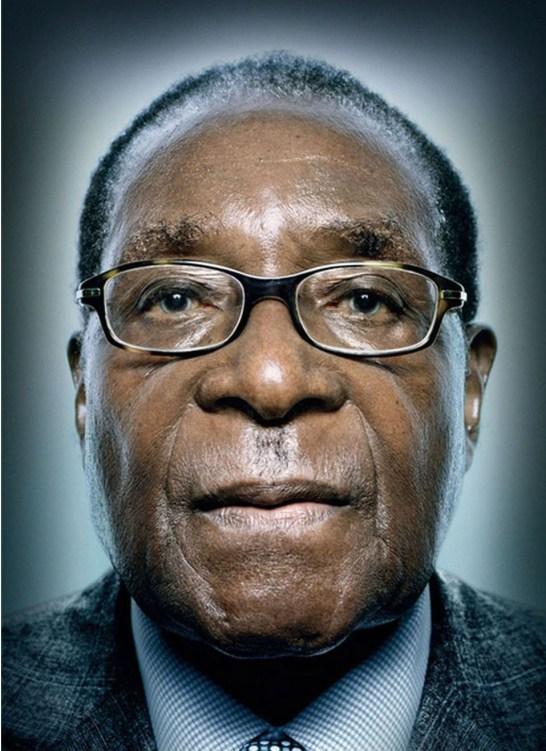 Pastor Evan Mawarire, Zimbabwe, Mugabe, African Politics, KOLUMN Magazine, KOLUMN