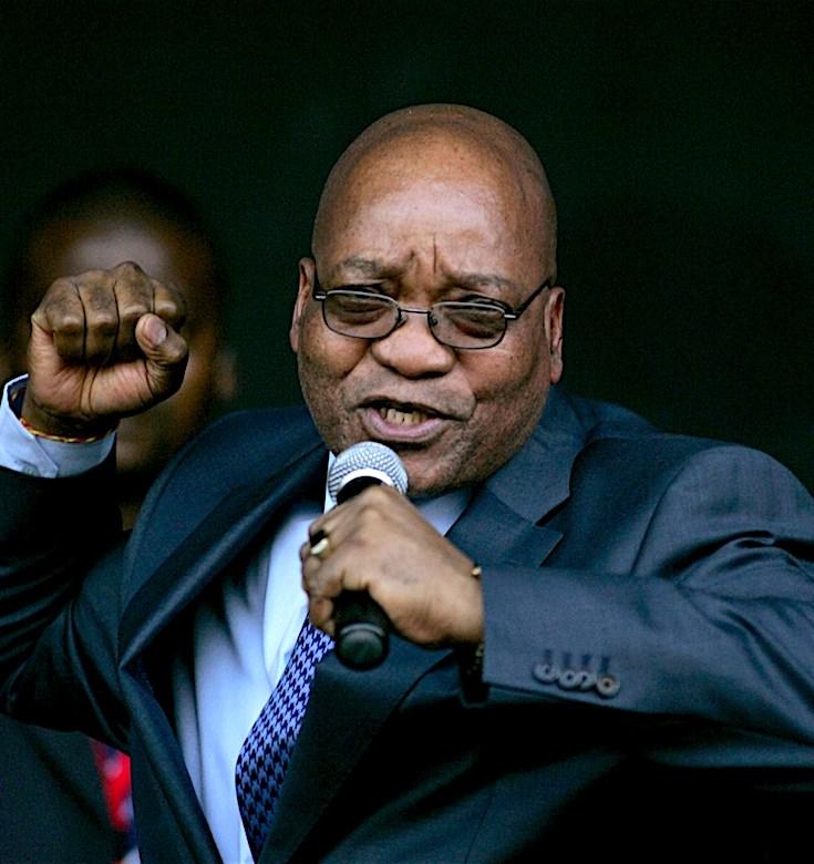 South Africa, African National Congress, ANC, Republic of South Africa, Jacob Zuma, KOLUMN Magazine, KOLUMN