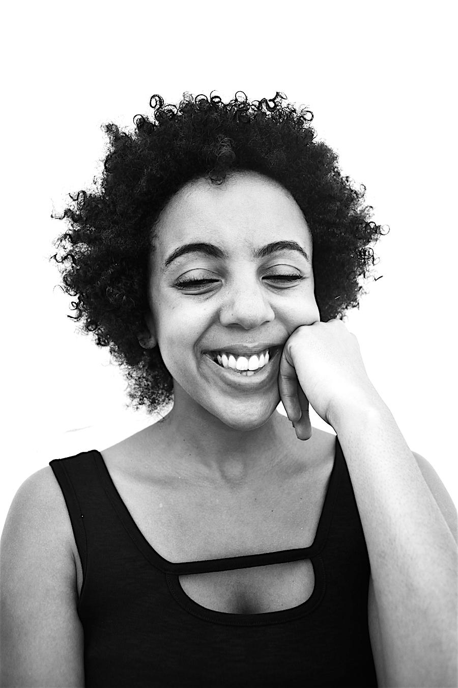 Buhle Ngaba, The Girl Without a Sound, South Africa Literature, KOLUMN Magazine, KOLUMN