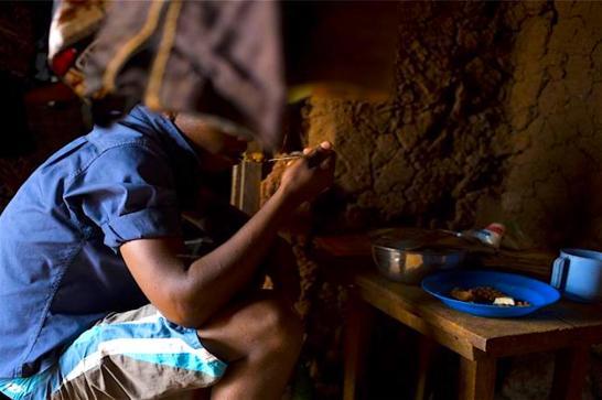 Burundi, UNICEF, KOLUMN Magazine, KOLUMN