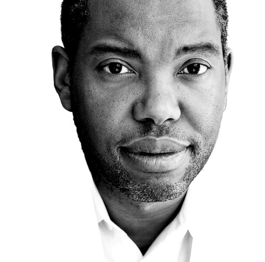Ta-Nehisi Coates, Between The World And Me, Reparations, KOLUMN Magazine, KOLUMN