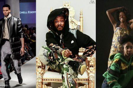 Afropreneurs, Okay Africa, Berchell Egerton, Afrooklyn, Africa to Brooklyn, KOLUMN Magazine, KOLUMN