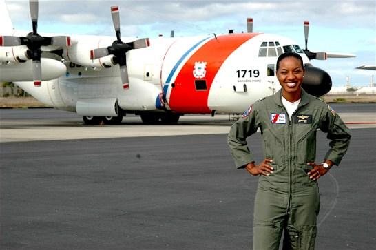 American Coast Guard, Coast Guard, African American Service Members, African American Veterans, Historically Black Colleges & Universities, HBCU, KOLUMN Magazine, KOLUMN