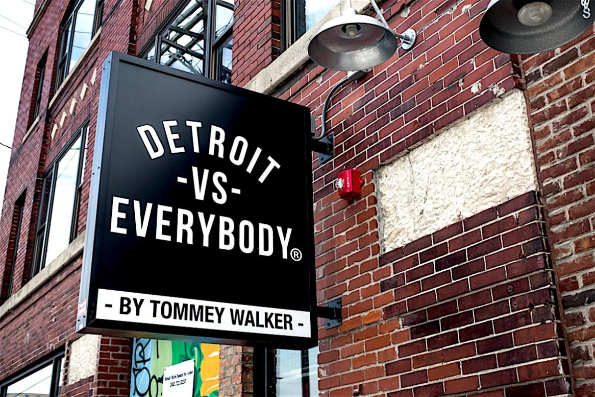 Detroit, New Detroit, Gentrification, Detroit Gentrification, KOLUMN Magazine, KOLUMN