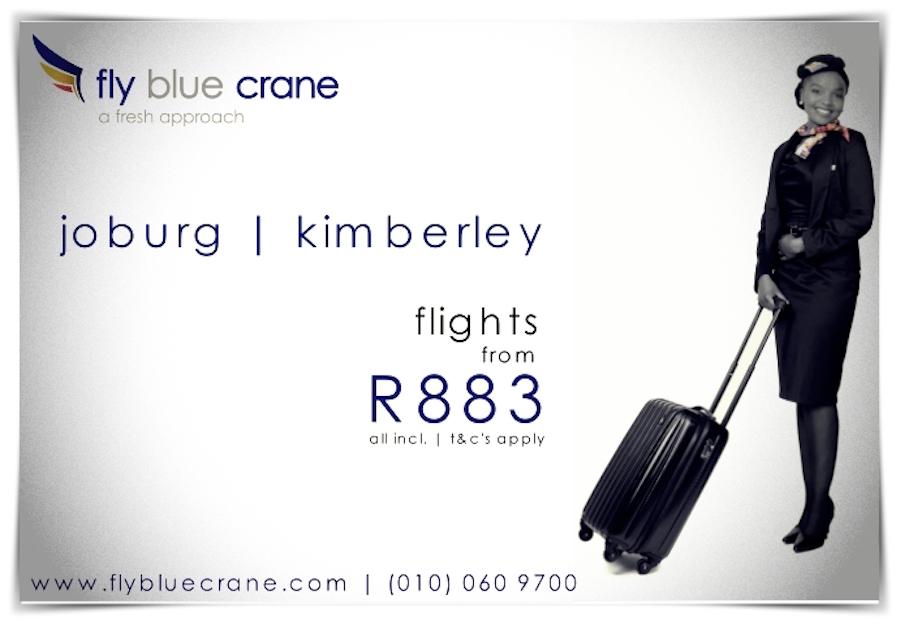Sizakele Mzimela, Fly Blue Crane, South African Travel, Woman-owned Airline, KOLUMN Magazine, KOLUMN