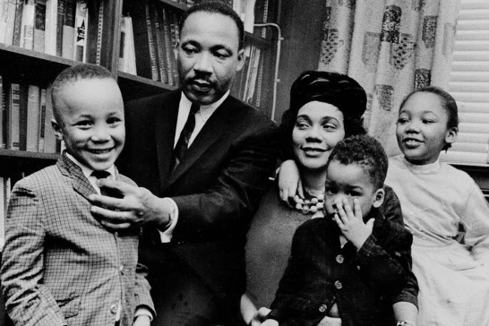 Smithsonian National Museum of African American History & Culture, NMAAHC, MLK Legacy, Martin Luther King Legacy, KOLUMN Magazine, KOLUMN