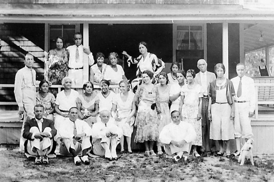 African American Elite, Martha's Vineyard, Shearer Cottage, KOLUMN Magazine, KOLUMN