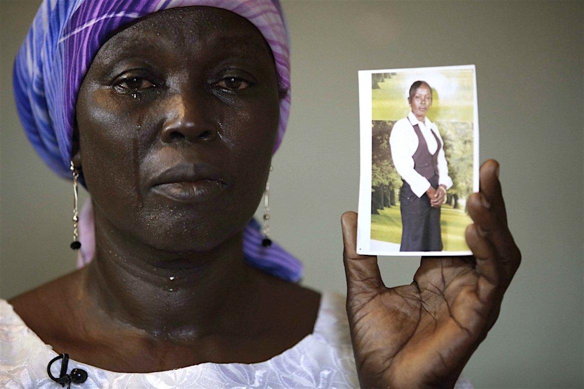 Boko Haram, Chibok, Missing Schoolgirls, Borno State, Nigeria, KOLUMN Magazine, KOLUMN