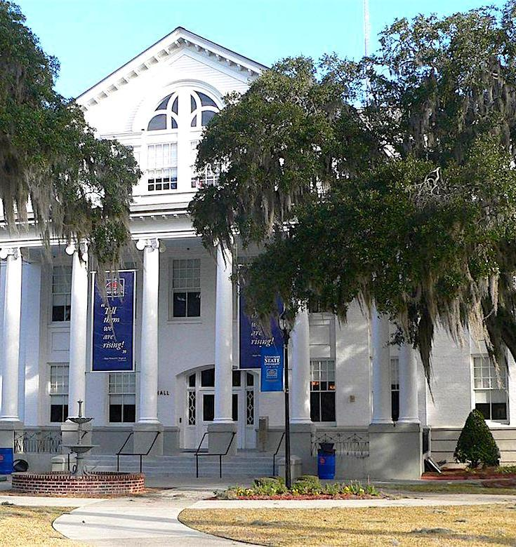 savannah state university a public historically Established in 1890, savannah state university is the oldest public historically black college or university in georgia and the oldest institution of higher learning.