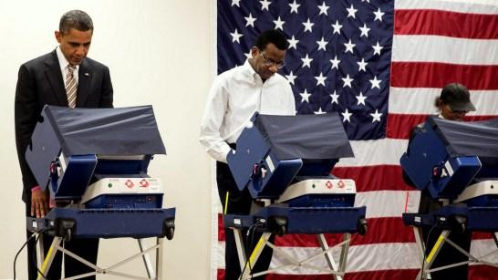 Voting Rights, U.S. Voting Rights, Voting Rights Act 1965, African American Vote, Black Vote, KOLUMN Magazine, KOLUMN