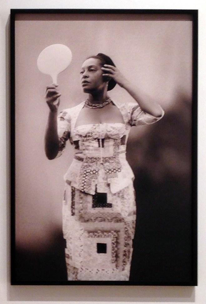Visual Arts, African American Art, Black Art, Romare Bearden, Nefertiti Goodman, Mark Steven Greenfield, KOLUMN Magazine, KOLUMN