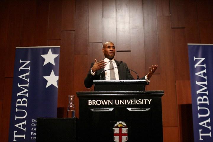 African American Voters, African American Politics, African Americans, Black Vote, Charles M Blow, KOLUMN Magazine, KOLUMN