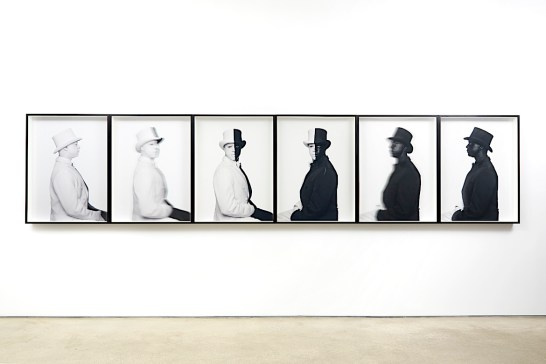 African American Art, Detroit Institute of Art, DIA), Black Art, David Hammons, Hank Willis Thomas, KOLUMN Magazine, KOLUMN