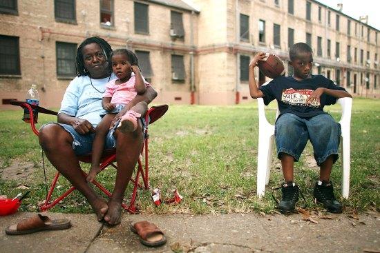 Housing Discrimination, Housing Inequality, Economic Inequality, Redlining, Gerrymandering, KOLUMN Magazine, KOLUMN